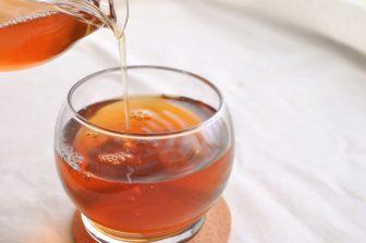 麦茶のちょい足しアレンジ|牛乳、梅干し、カルピス、レモン…どんな味に?
