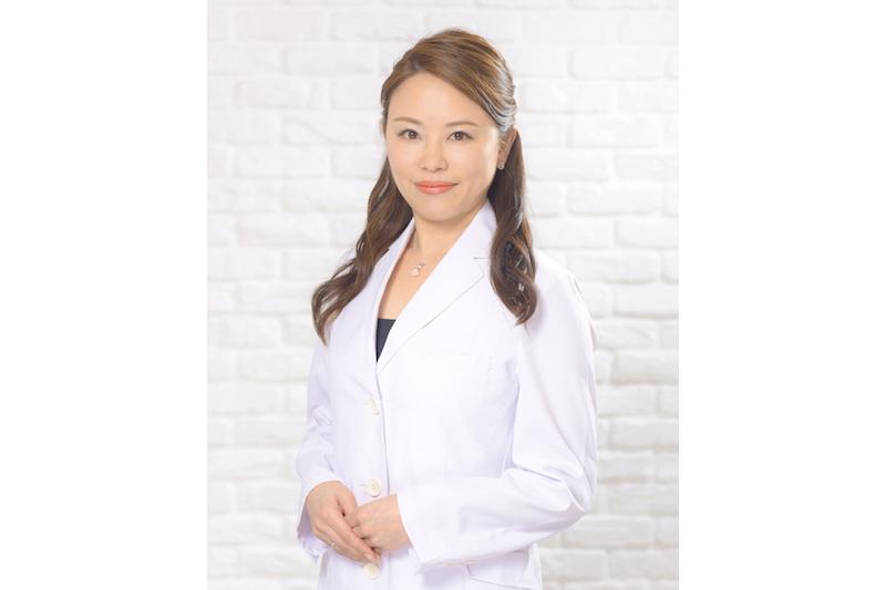 管理栄養士の望月理恵子さん