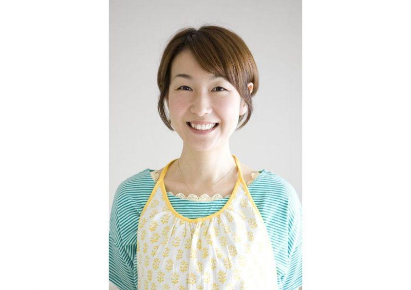 食品保存アドバイザー・島本美由紀さん