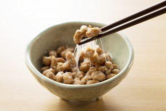 「朝からお肉」、「朝納豆」が太らない体作りに貢献するワケとは?