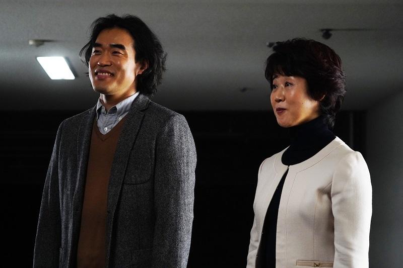 『ドライブ・マイ・カー』劇中写真