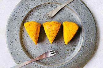 秋の美活スイーツ「究極のかぼちゃスコーン」生おからでヘルシ…