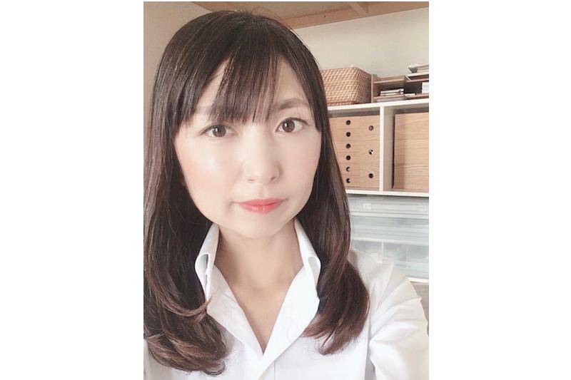 整理収納アドバイザーの小林尚子さん