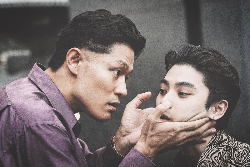 「孤狼の血 LEVEL2」の劇中写真
