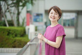 フジ西山喜久恵アナ、ボイストレーニングに通う「もっとうまくなりたい」
