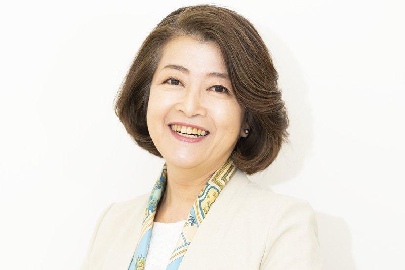 定年後専門ファイナンシャルプランナー・三原由紀さん