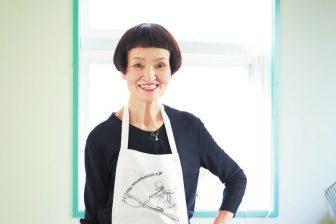 もうすぐ80歳の現役料理家の健康の秘訣は「大人用粉ミルク…